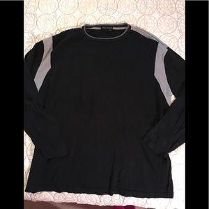 Men's lightweight sweater